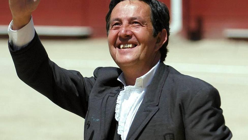 Pedro Gutiérrez Moya El Niño de la Capea toreará en el festival benéfico de Medina del Campo