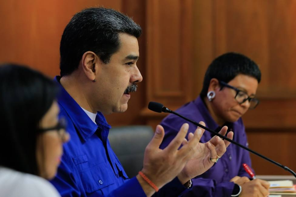 Maduro considera al gobierno de España amigo y lo pone al nivel de México o Panamá