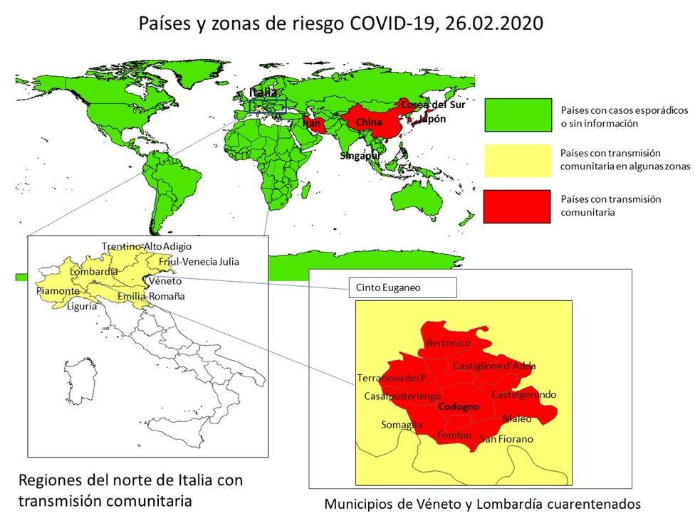 Realidad y mitos sobre el coronavirus en el Buzón de Cope Cantabria