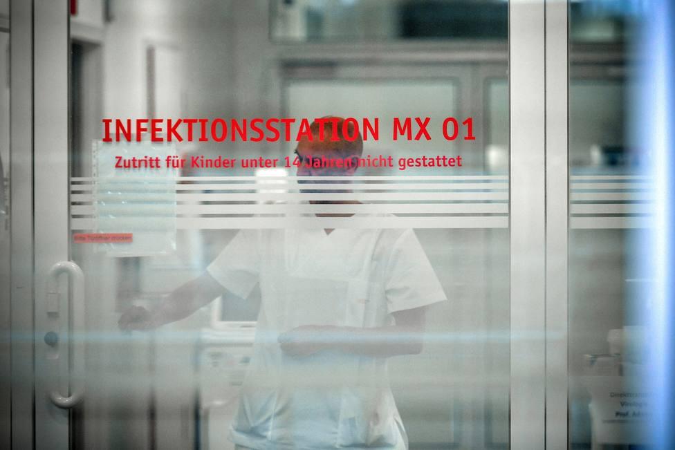 Los menores españoles ingresados en Múnich por posible coronavirus dan negativo en los análisis