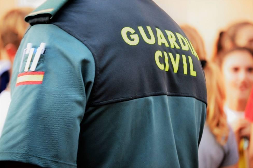 Crecen los delitos mientras la plantilla de la Guardia Civil en Córdoba sigue bajo mínimos