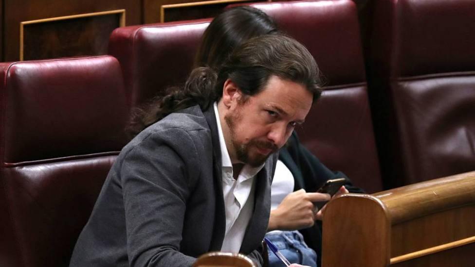 Pablo Iglesias pide disculpas y las redes le recuerdan este episodio de Podemos en Baleares