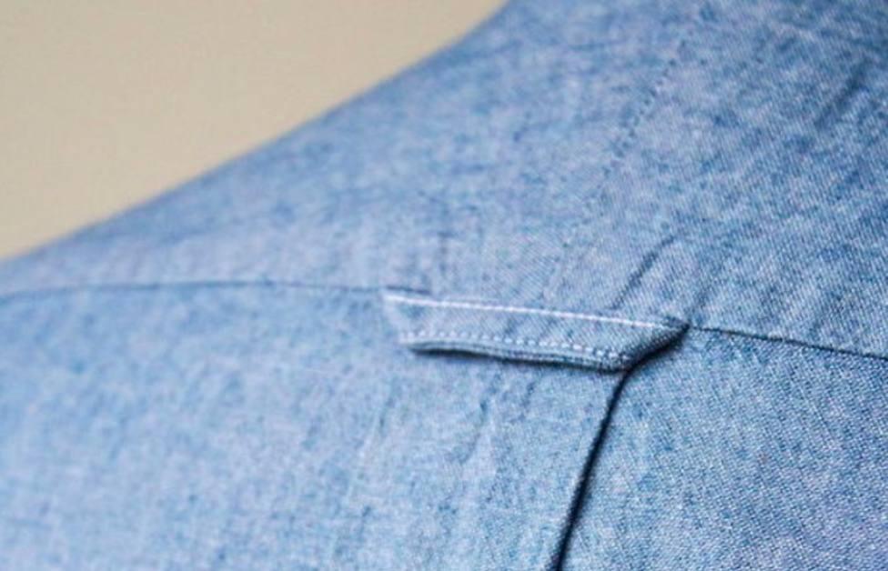 Misterio resuelto: mujeres y hombres llevan los botones a