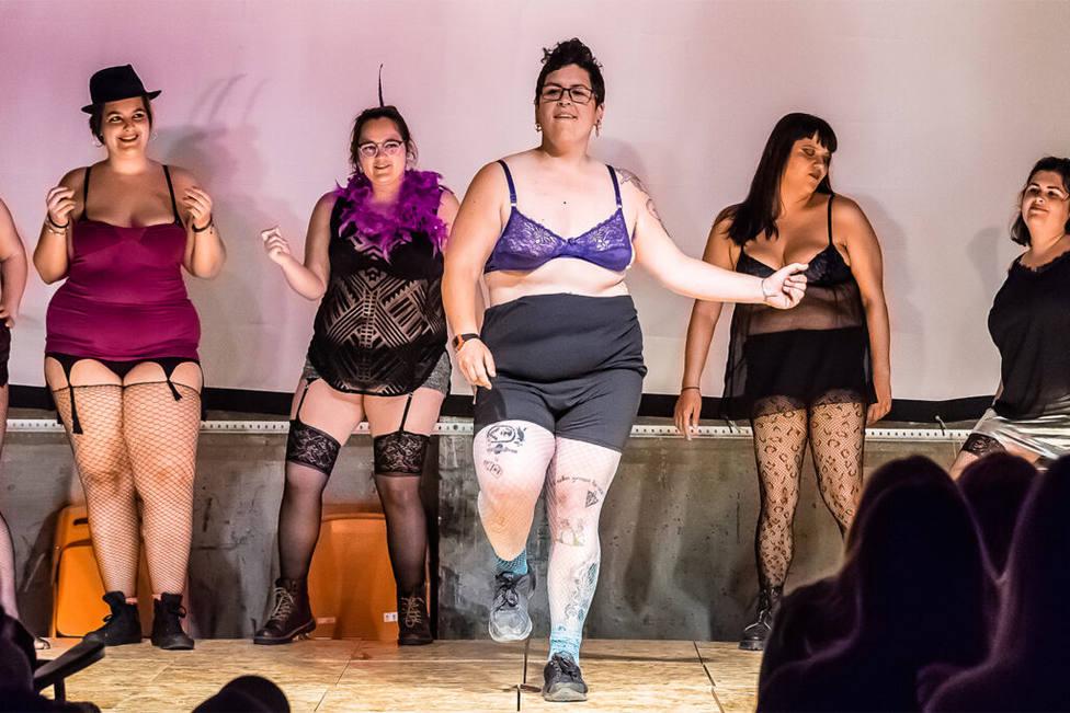 El 16% de la población adulta sufre sobrepeso