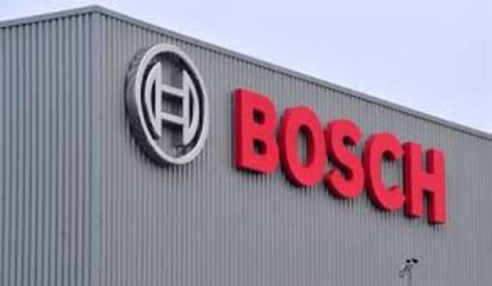 Planta Bosch, EuropaPress