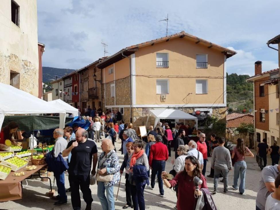 Feria Cereza