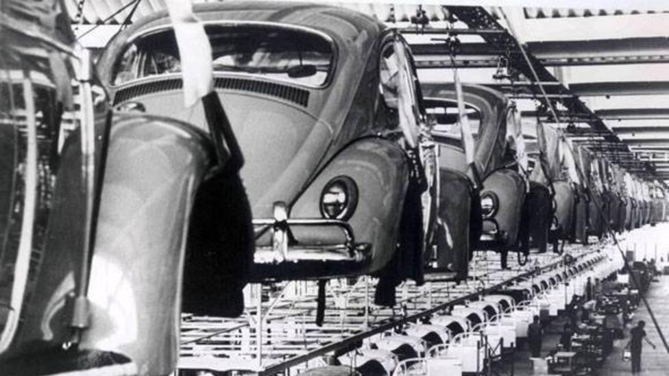 """La """"histórica"""" disculpa de Volkswagen a sus trabajadores, víctimas de la dictadura en Brasil"""