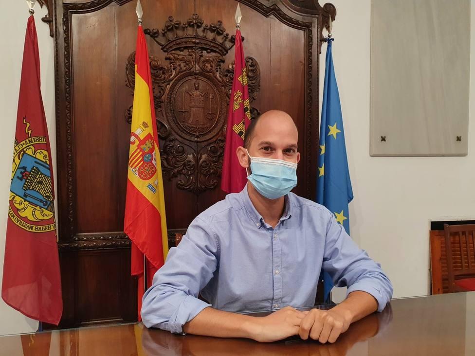 El Ayuntamiento solicita al Servicio Murciano de Salud que destine a Lorca más dosis de la vacuna de la gripe