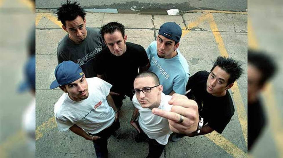 Lo que no sabías de Linkin Park: baños en leche de cabra, una araña venenosa y su extraño nombre