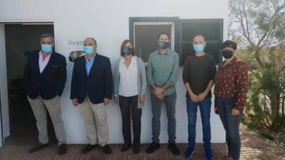 ReVIU, la nueva plataforma para la reutilización de objetos en Menorca