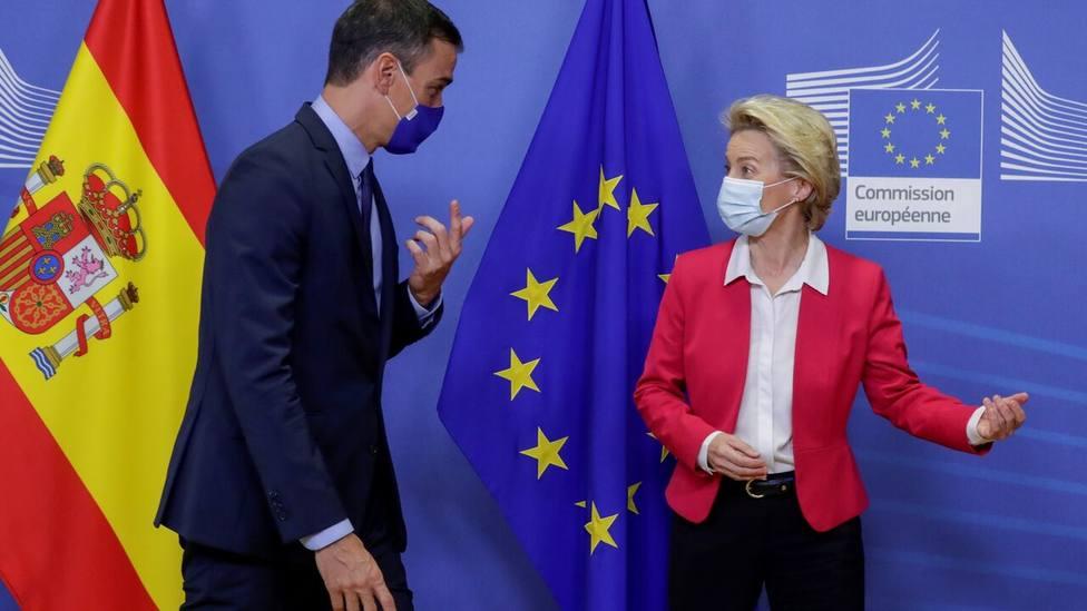 El Gobierno rechaza que una autoridad independiente ejecute los fondos europeos de recuperación