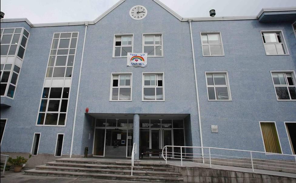 Residencia pública de Laviana