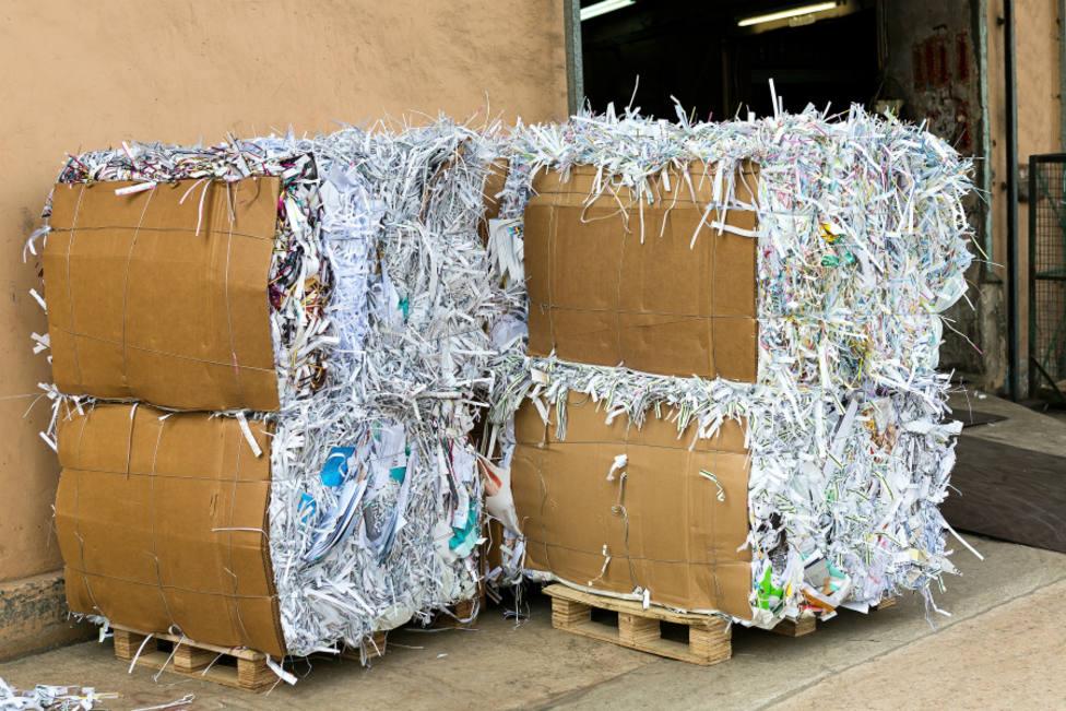 España, país puntero en el reciclaje de papel y cartón también en Reyes