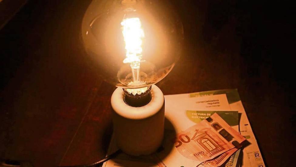 El PP presentará una moción para que el gobierno nacional tome medidas para rebajar el precio de la luz