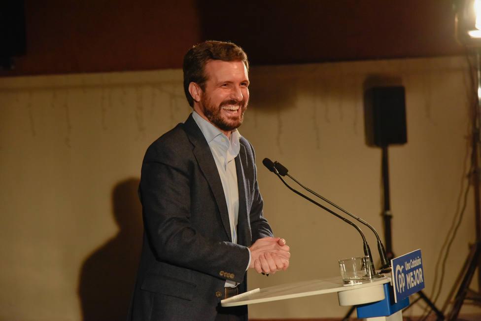 El PP busca limitar el impacto nacional de su mal resultado en Cataluña