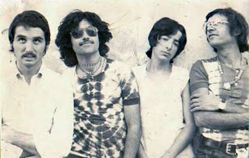 La voz de Los Solos se calla, el rock setentero está de luto