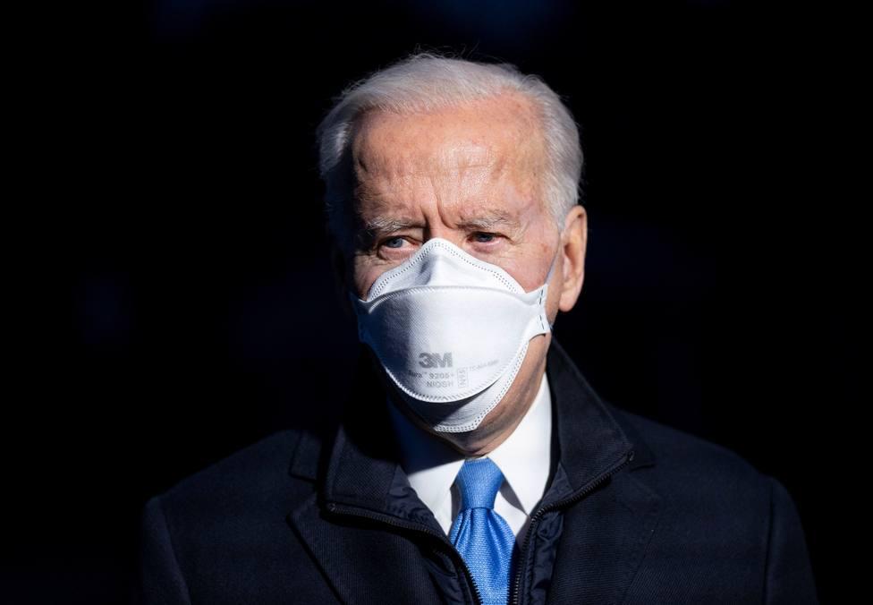 Biden no modificará por ahora los aranceles a productos europeos, entre ellos la aceituna española