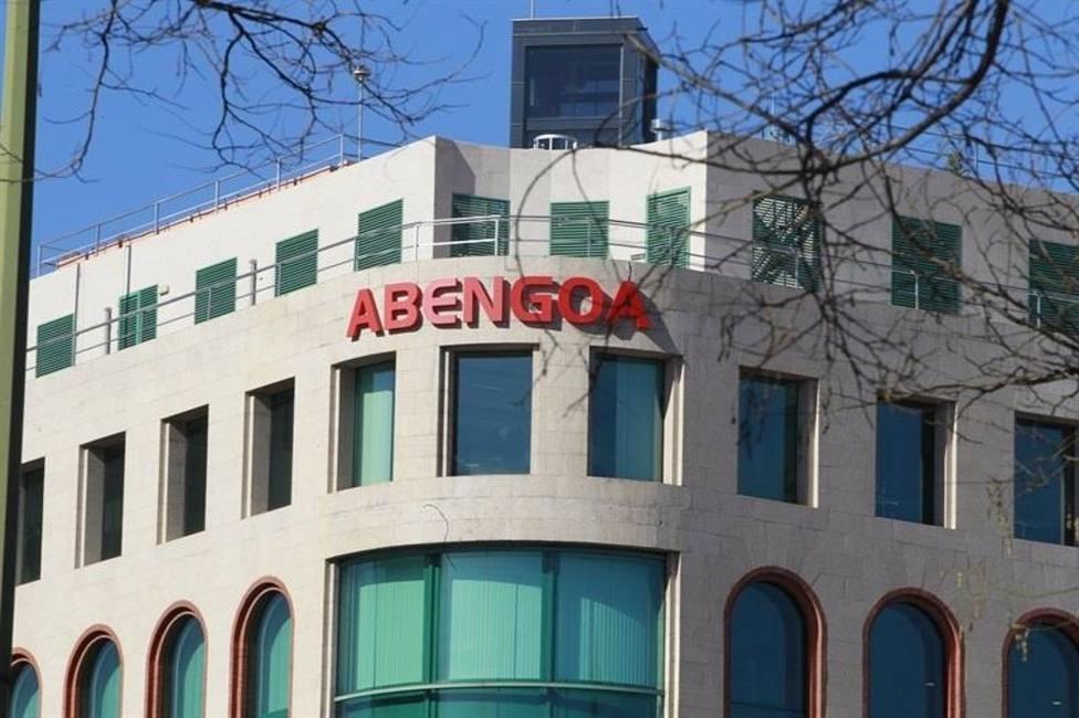Abengoa buscará su rescate tras pedir el mayor concurso acreedor desde 2008