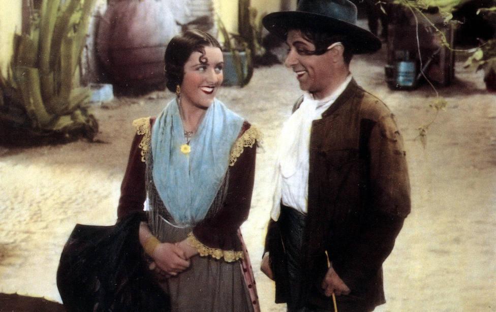 Morena Clara: la película que dividió a España meses antes de la Guerra Civil y sufrió el veto republicano
