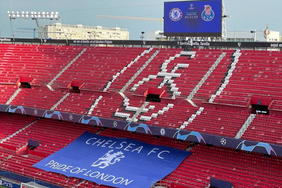 @ChelseaFC