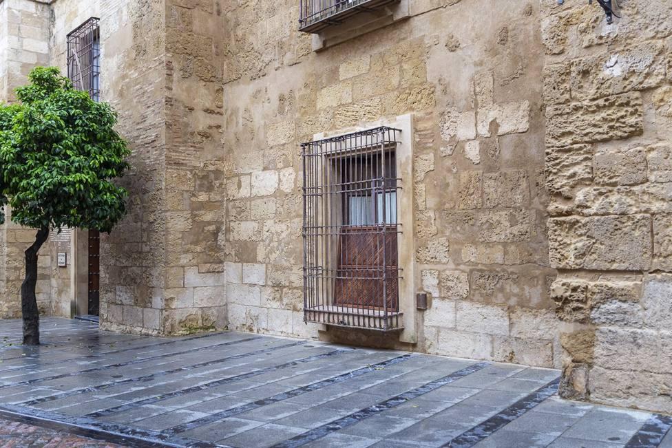 El Obispado recuperará la puerta de acceso a la Librería Diocesana desde la calle Torrijos