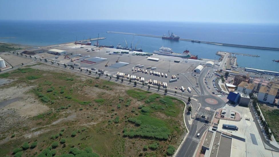 Tras 12 años se desbloquea el desarrollo del polígono industrial del Puerto de Motril