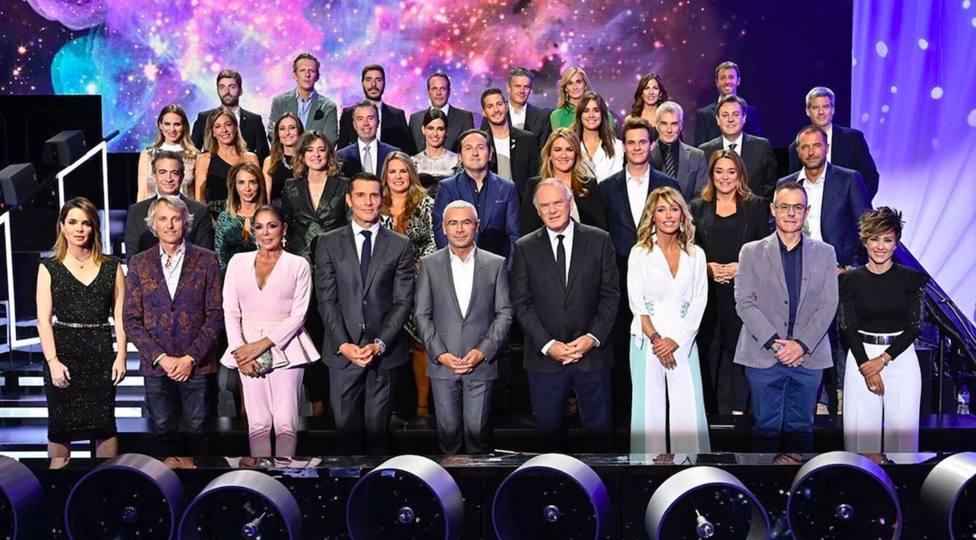 La vuelta al tablero de Telecinco: recuperar a una presentadora para el programa que abandonó