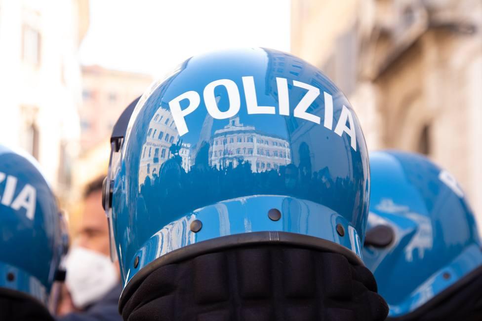 La Policía italiana desactiva una bomba a cinco kilómetros del Estadio Olímpico de Roma