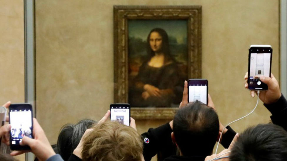 La Mona Lisa de Hekking y una mentira que pudo convertirse en verdad