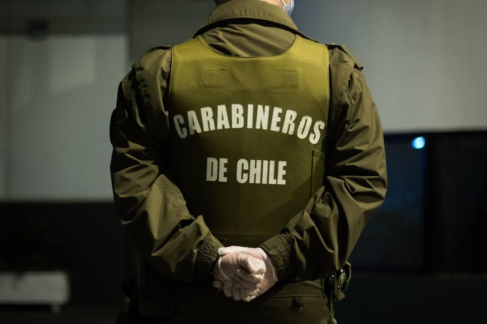 Se fugan seis presos de una cárcel de Valparaíso, Chile