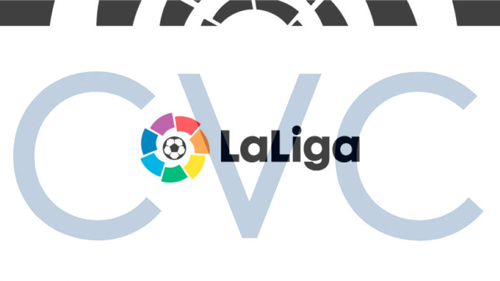 Acuerdo entre LaLiga y el fondo internacional CVC