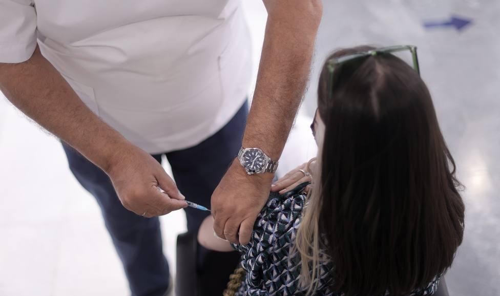 España ha entregado más de 6 millones de vacunas contra la covid-19 a Latinoamérica