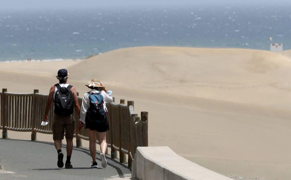 Palma, Las Palmas, La Palma, Las Palmas de Gran Canaria: ¿sabrías distinguir cada término?