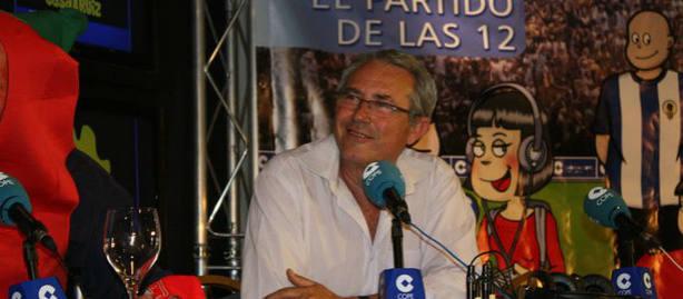 José Francisco Pérez Sánchez falleció este viernes en Murcia a los 68 años.