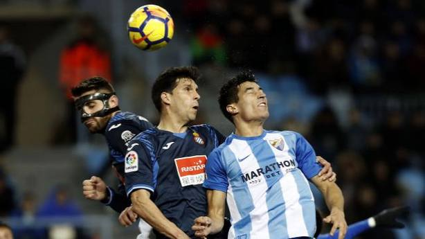 Málaga Espanyol