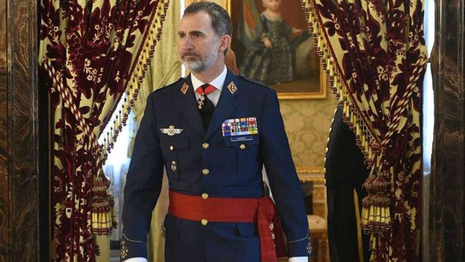 ¿Cuál será el papel del Rey si Sánchez gana la moción de censura?