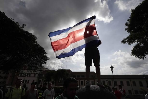 Activistas católicos huyen a Costa Rica por la persecución del Gobierno de Ortega