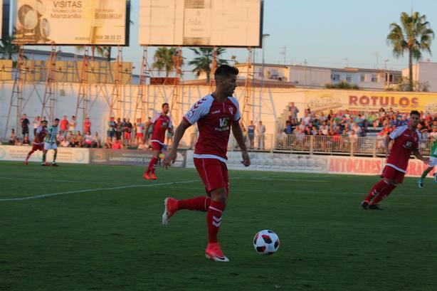 El Real Murcia inicia el nuevo proyecto con un importante triunfo ante el Sanluqueño (1-2)