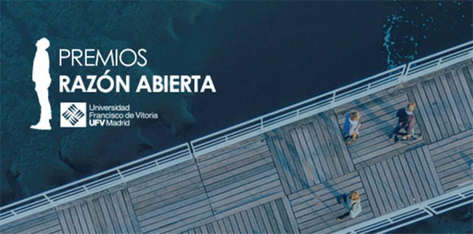 La Universidad Francisco de Vitoria y la Fundación Ratzinger presentan el Congreso Razón Abierta