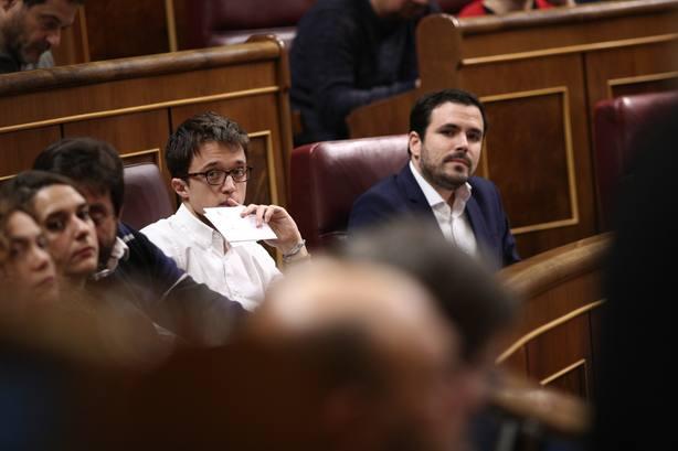IU descarta confluir con Errejón en Más Madrid tras su negativa a pedir la paralización de la operación Chamartín