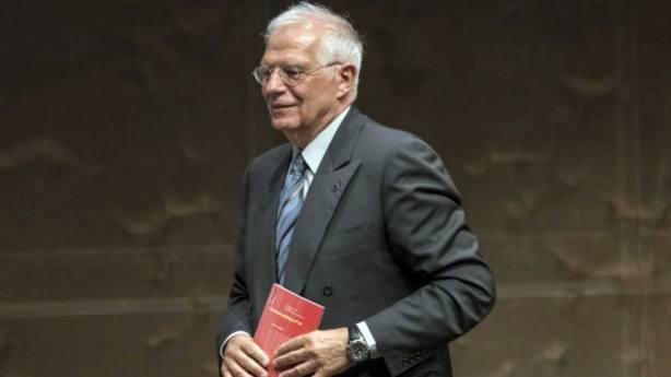Borrell insiste en la importancia de celebrar unas elecciones presidenciales en Venezuela