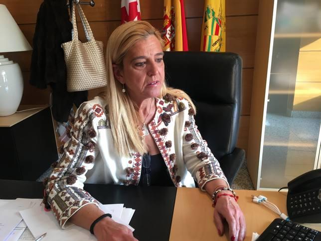 Mariola Vargas repetirá como candidata