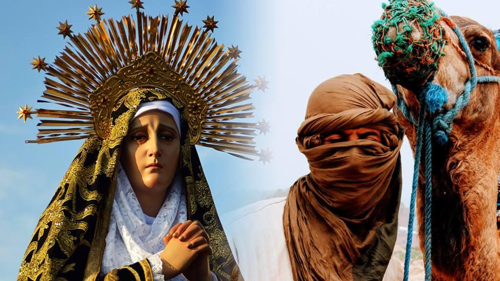 ¿Están permitidas las conversiones en Marruecos?