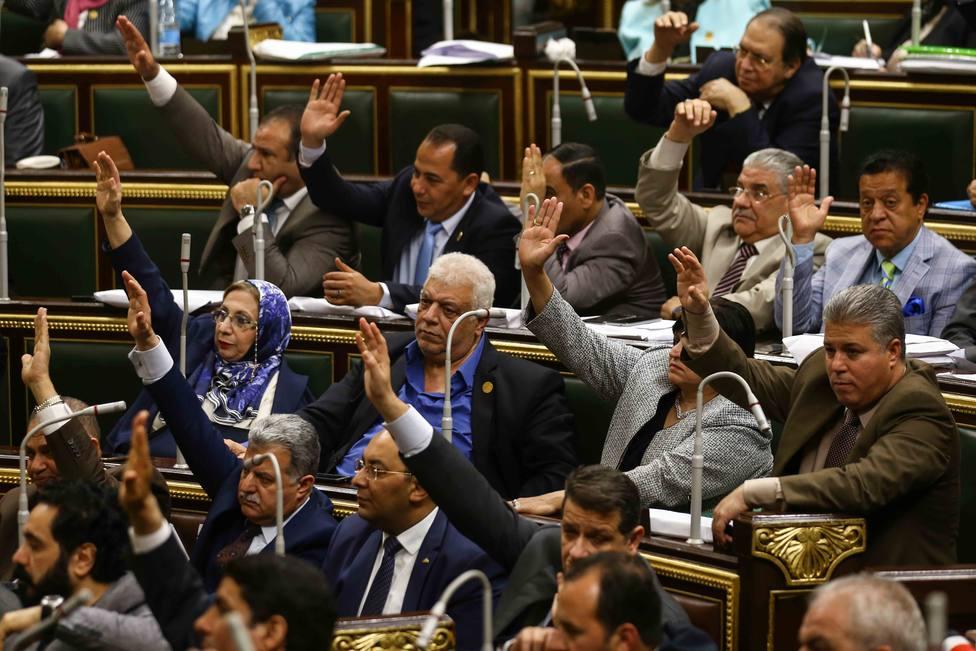 Egipto celebrará entre el 20 y el 22 de abril el referéndum sobre las enmiendas constitucionales