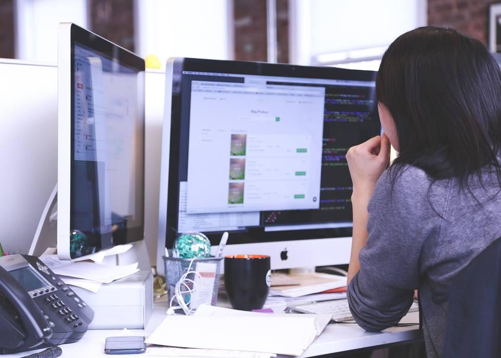 Las empresas y el reto tecnológico. Foto: Pixabay