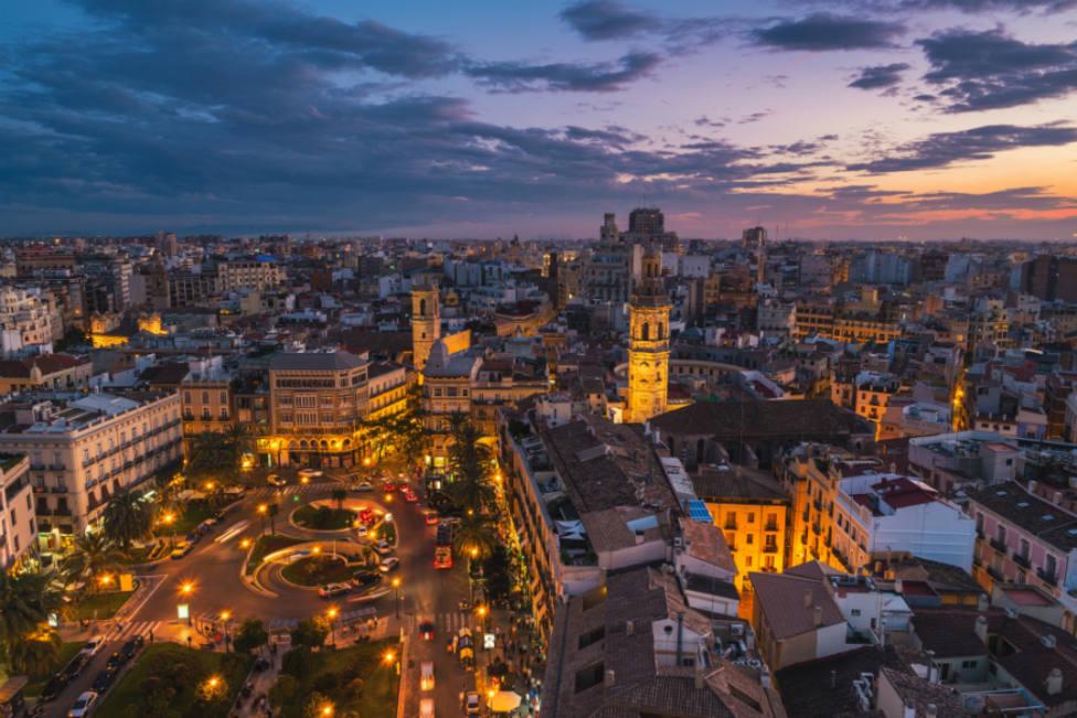 El New York Times recomienda viajar a Valencia en vez de a Barcelona