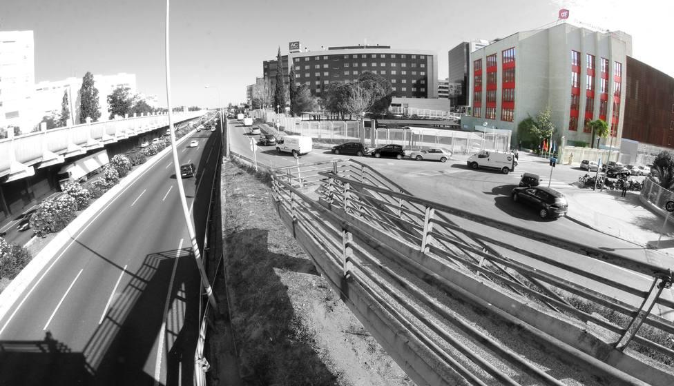 Trabajadores de Duro Felguera en Madrid temen que el traslado a Gijón sea un ERE encubierto