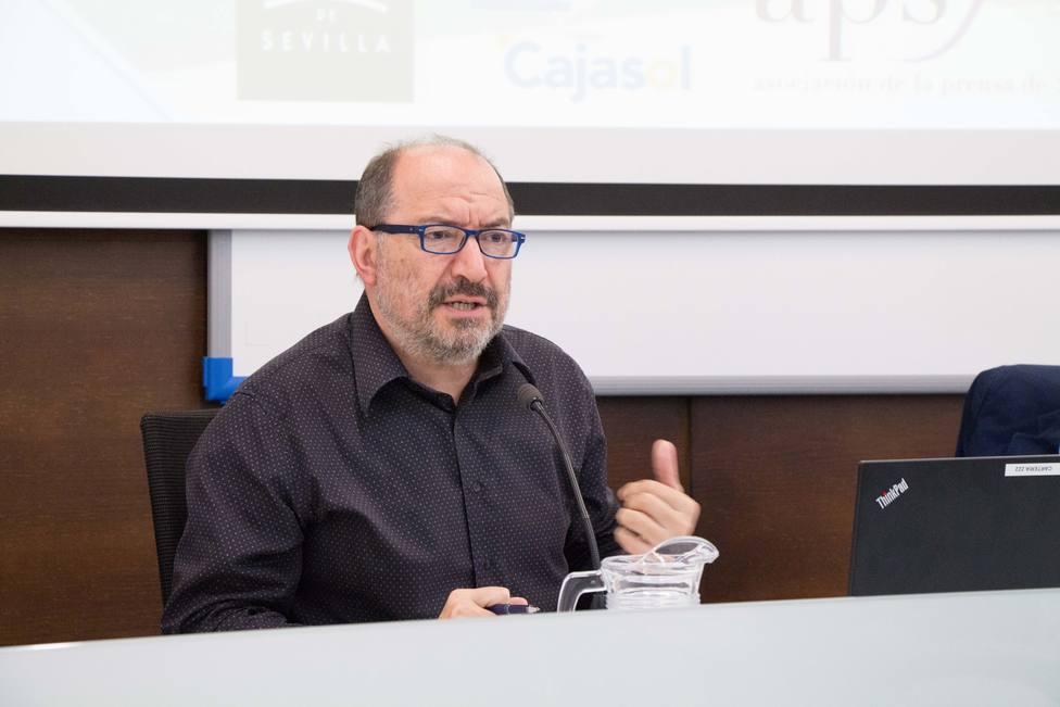 El director de TV3 ve un sistema de contrapesos para que la política no intervenga en el periodismo