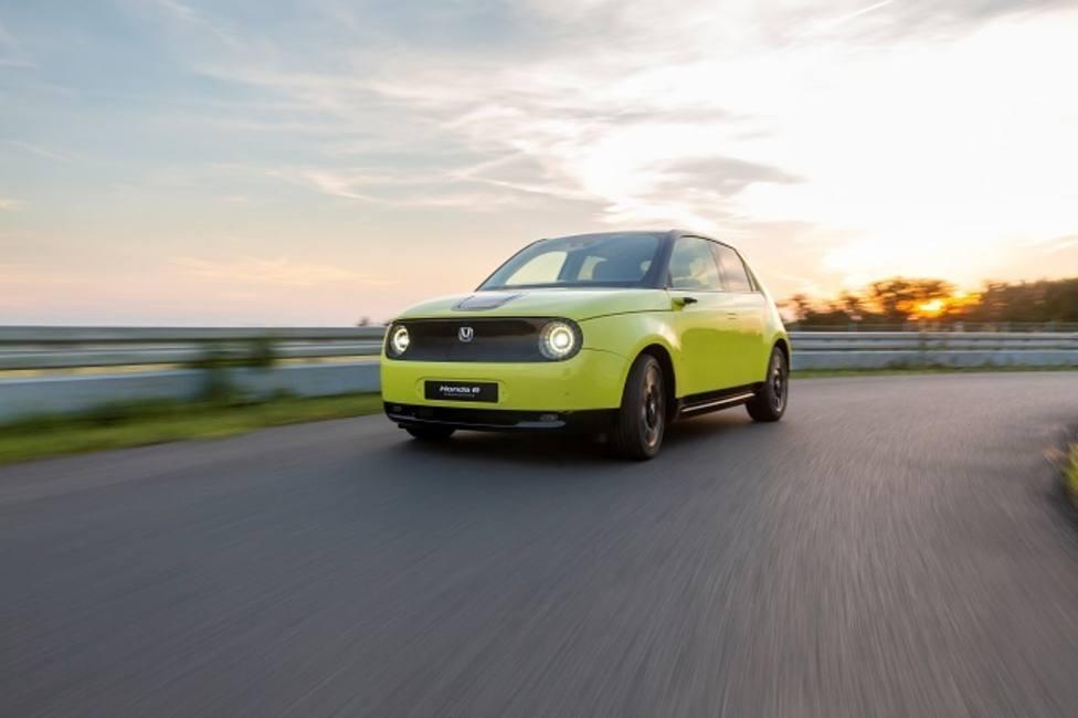 Honda планирует создать спортивный электрокар