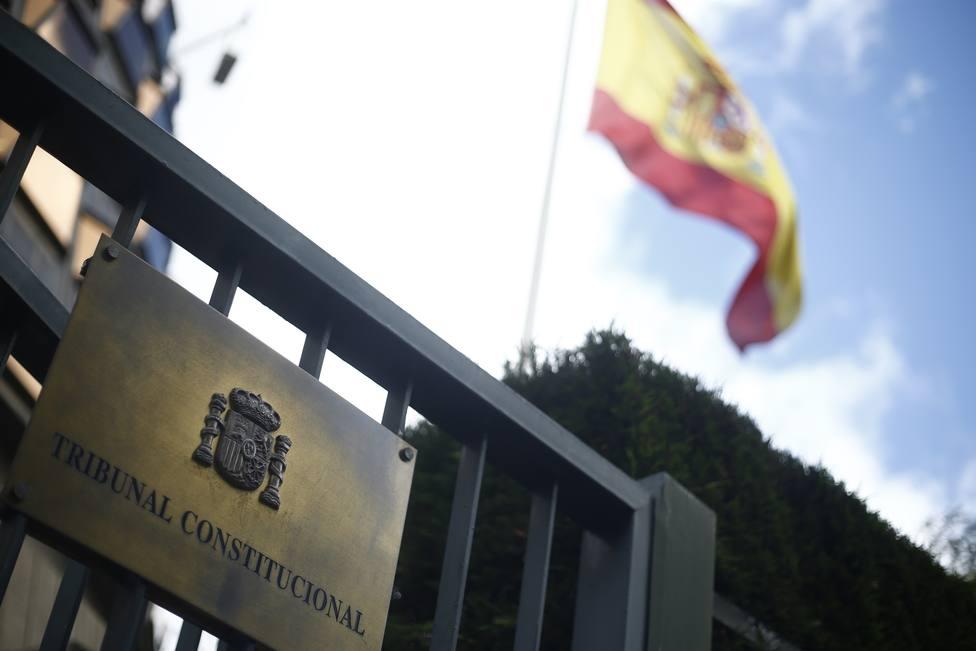 El Tribunal Constitucional considera que la aplicación del 155 fue necesaria en Cataluña